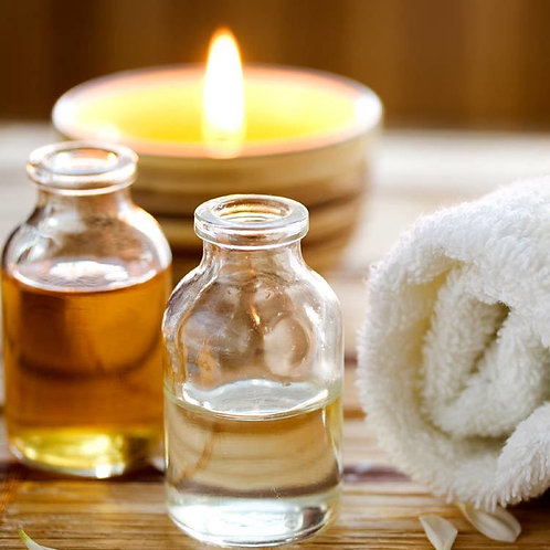 Day at the Spa All Natural Candle