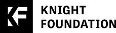 KnightFoundationBlackOnWhiteWithNameBG.p