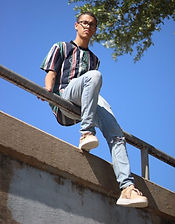 Boy Jugo