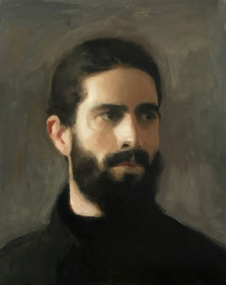 An Unknown Man I
