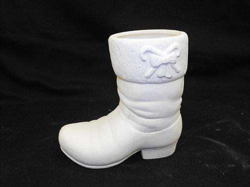 Santa boot #2