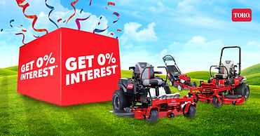 Toro Spring Catalogue 2019 Facebook Post