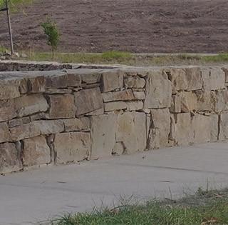 trentham-dry-stone-wall