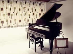 第1回ピアノ発表会 終了しました!