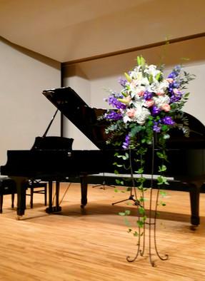 2018年第4回ピアノ発表会