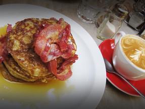 Pancake Dayを知っていますか?