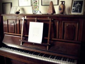 ピアノの中ってどうなってるの?