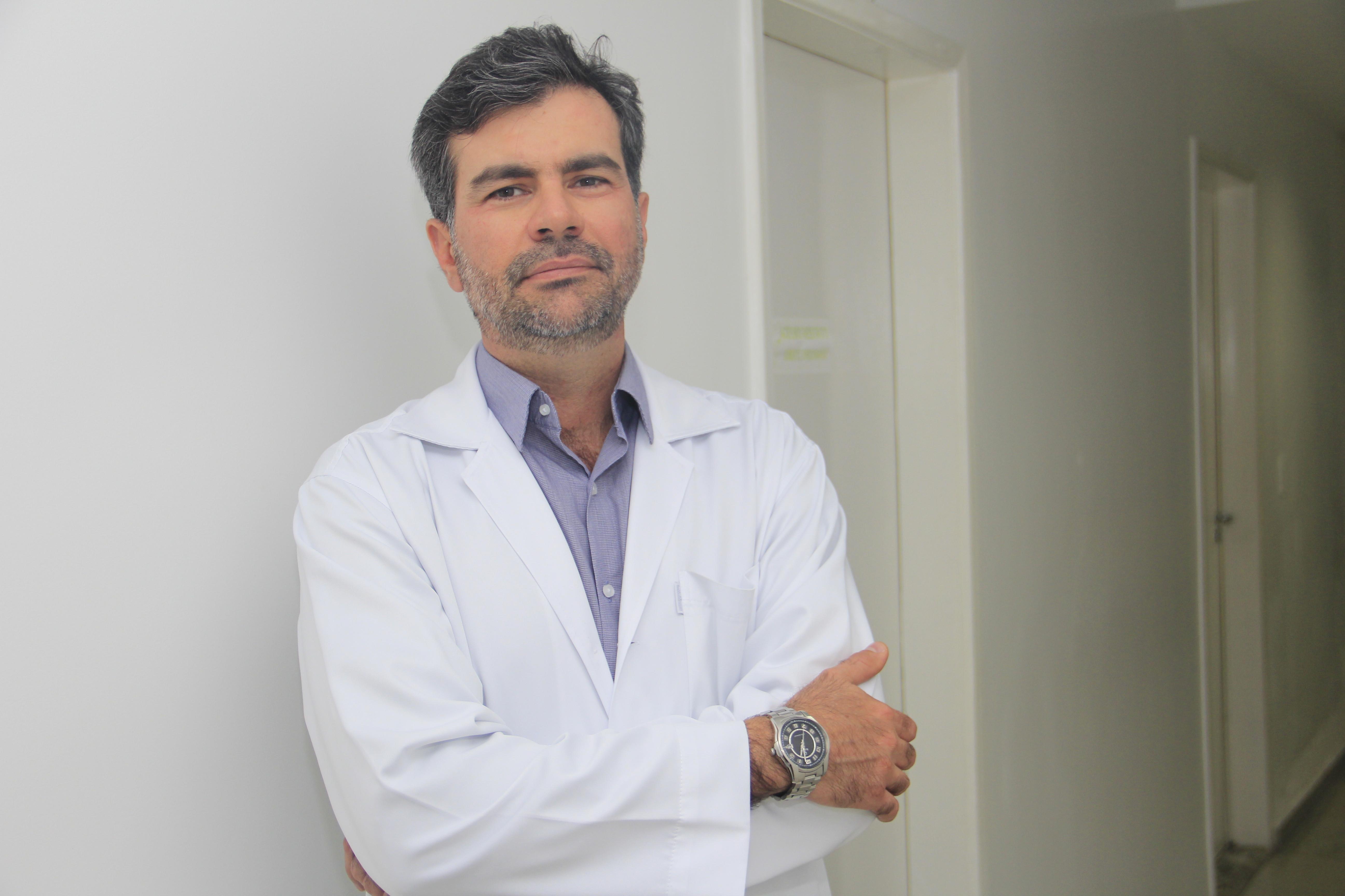 Consulta Dr. Theodorico Fernandes