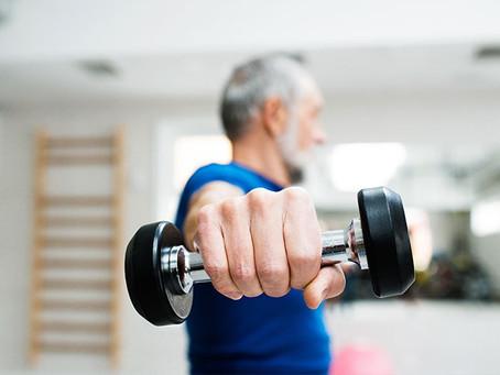 Combate ao Câncer e os exercícios físicos.