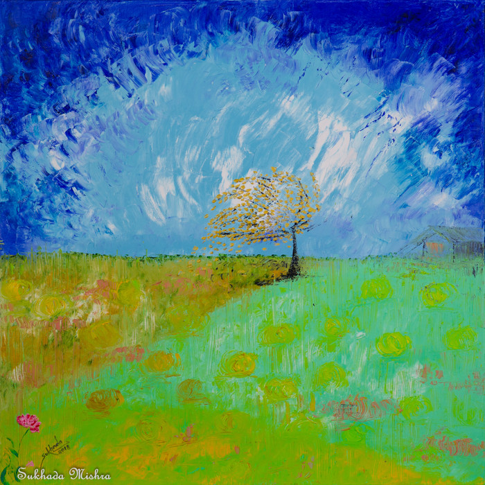 30X30 A Day in the Life of Happy Tree