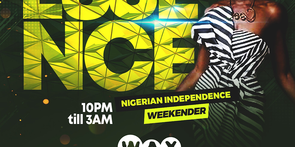 Essence: Nigerian Independence Party [Day 2]