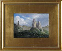 250-Twin Towers of Isendoorn