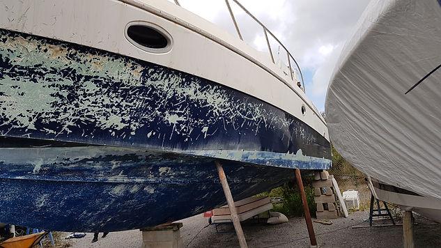 Schepenmarkt.nl schade schepen