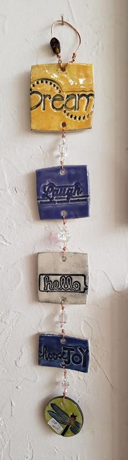 Kendra Postma Wall Hanging