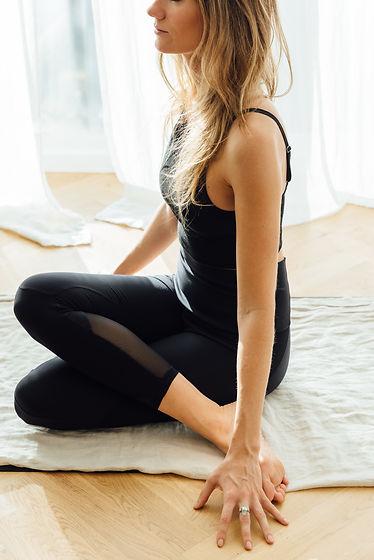 Sabrina Patricia Yoga