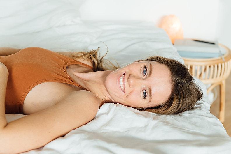 Sabrina Patricia Headshot