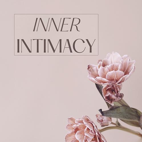 INNER INTIMACY