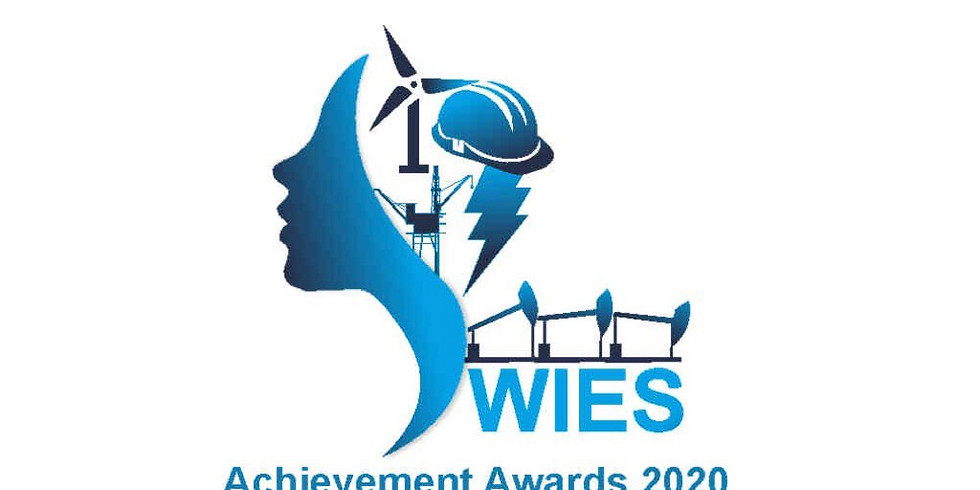 Achievement awards 2021 Women in the energy sector