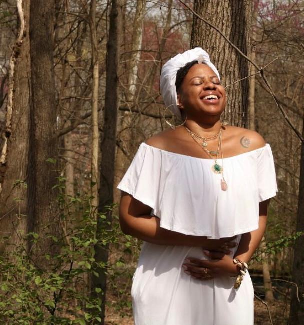 My spirituality brings me joy!