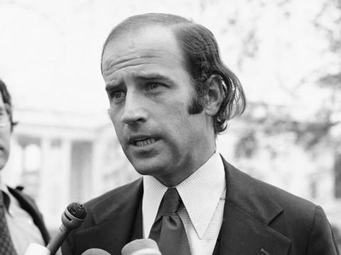Joe Biden Says N Word On C-SPAN