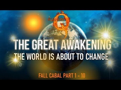 Fall Cabal Parts 1-10 Full Documentary
