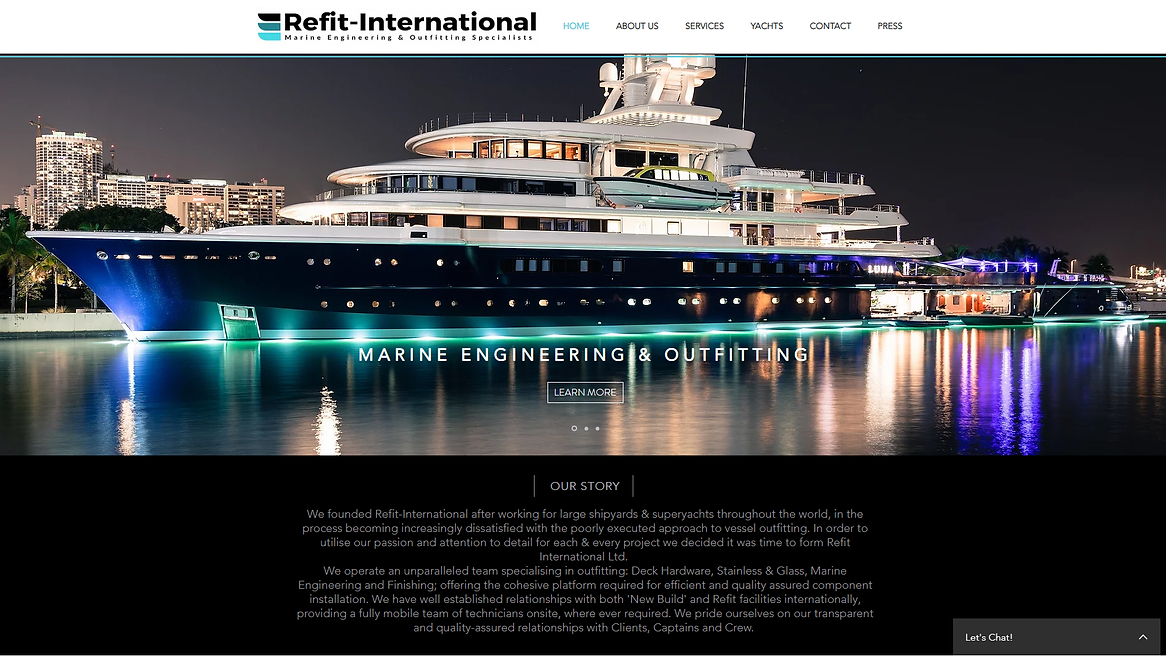 Refit International