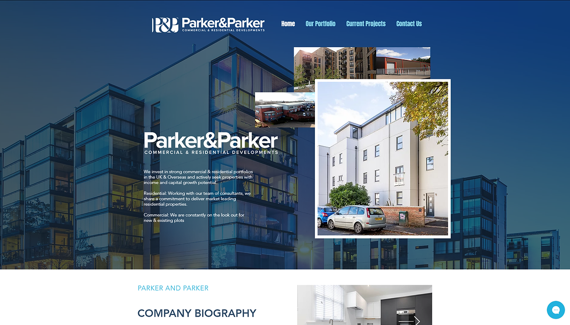 Parker & Parker