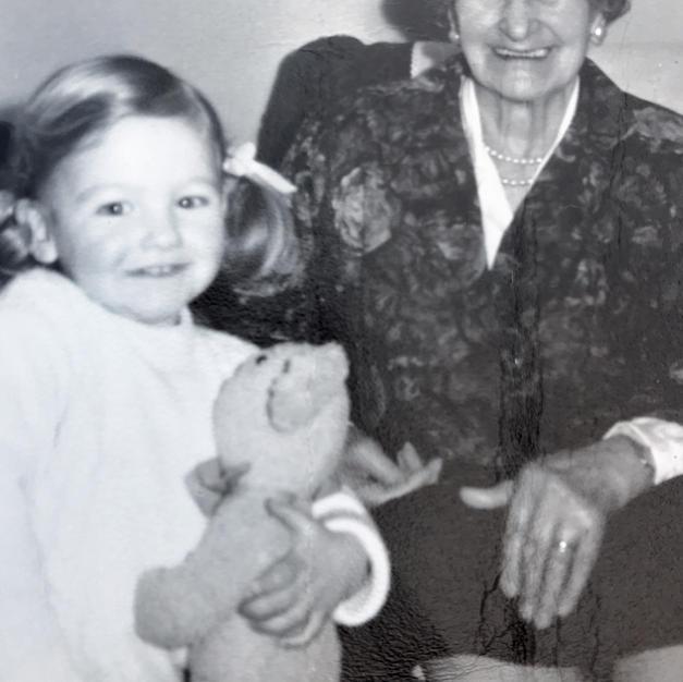 Precious Granny Emily