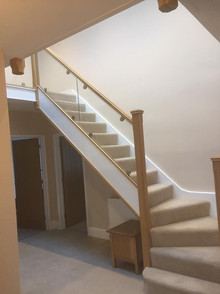Stairwall