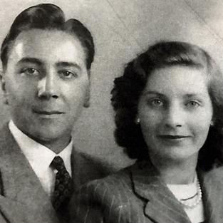 Robert and Doris Taylor
