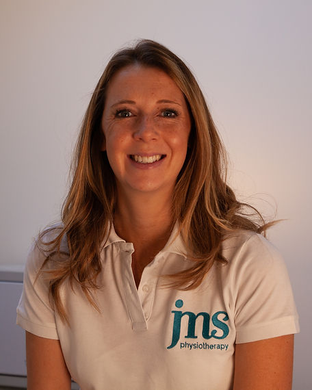 Jessy Physiotherapy - JMS Physiotherapy Dorset - Clinical Pilates - Sports Massage