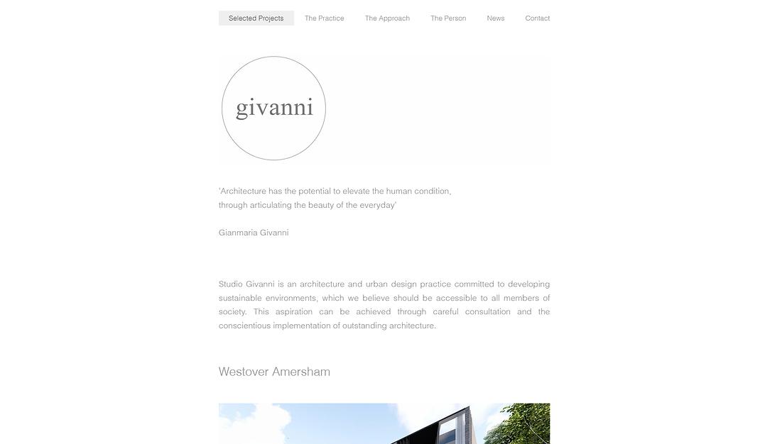 Studio Givanni