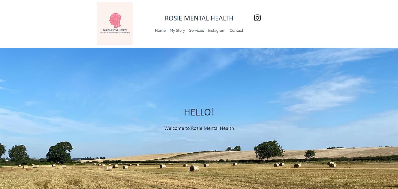 Rosie Mental Health