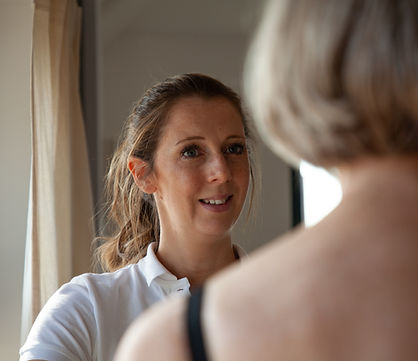 JMS Physiotherapy - Private Physiotherapy Services Dorset