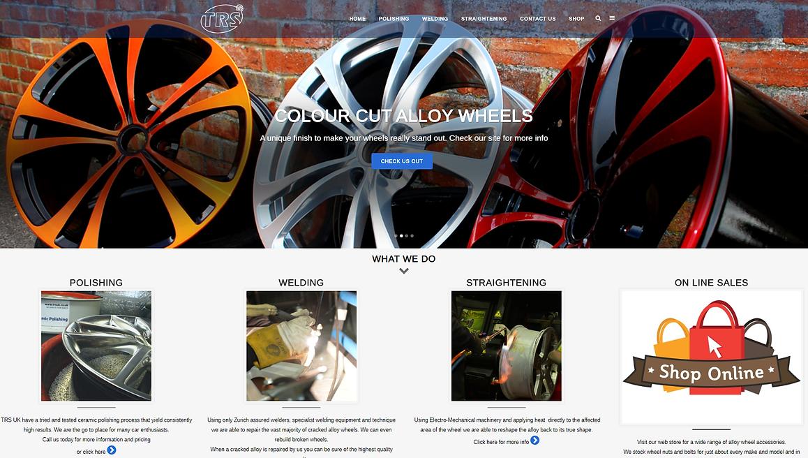 TRS Wheels