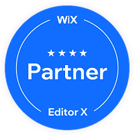 InSignal Media - Official Wix Partner Badge - Somerset