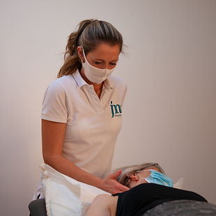 JMS Physiotherapy - Private Physio Dorset