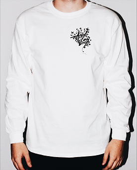 Andy Greenwell Classic Long Sleeve