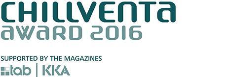 Neu: Chillventa Award