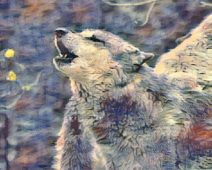 Running With The Wolves: How Lupus Has Unleashed My Freedom Of Speech