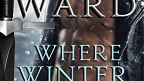 Daily Dose Dec 11: Where Winter Finds You (Black Dagger Brotherhood)