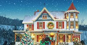 Daily Dose Dec 19: Spirit of the Season