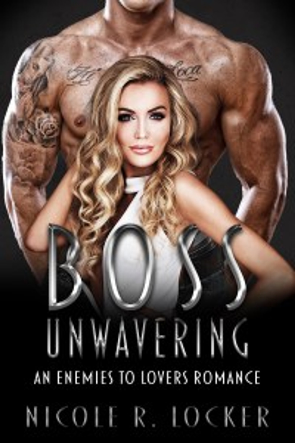 Boss Unwavering KINDLE 6x9