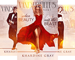 vandervilles series - khardine gray