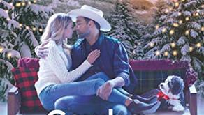 Daily Dose Dec 5: Cowboy Christmas Redemption (HQN)