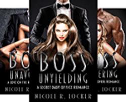 the boss series - nicole r. locker