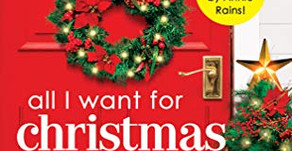 Daily Dose Dec 22: All I Want for Christmas is You