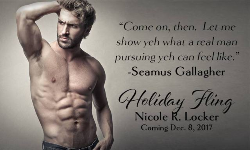 Teaser - Holiday Fling