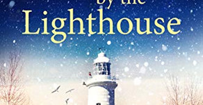 Daily Dose Dec 21: Christmas by the Lighthouse