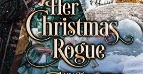 Daily Dose Dec 31: Her Christmas Rogue